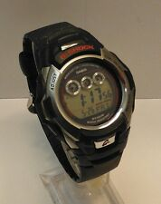 Casio G-Shock Wave Ceptor Atomic World Time Alarm Chronograph Watch 200M (660ft)