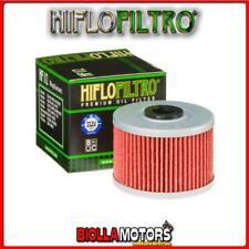 Oil Huile Filtre Année de construction 2013-2016 Hiflo Filtro Filtre à huile hf112 pour Honda CBF 250