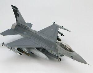 "Hobby Master 1/72 HA3820 Lockheed F-16C USAF Iowa Air National Guard ""The Bats"""