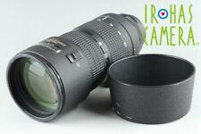 Nikon AF Nikkor 80-200mm F/2.8 D ED Lens #25748 A6