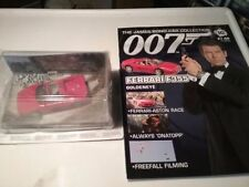 Ferrari James Bond Diecast Cars, Trucks & Vans