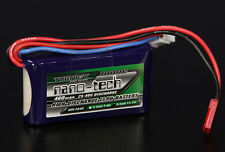 New Turnigy nano-tech 460mAh 3S 11.1v 25C 40C Lipo Battery Pack Mini-JST US
