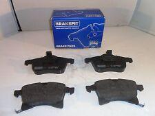 OPEL ADAM ASTRA H CORSA C D E Delantero Pastillas De Freno Set 2001-On Genuino brakefit