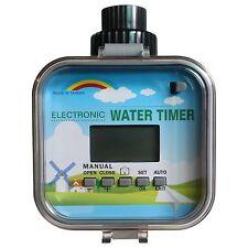 VL03 Greneds 2 MODE  LCD  WaterTimer(3~145 Psi, Solenoid  Water flow more )