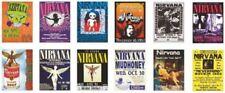 Colecciones de música nirvana