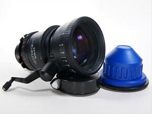 Exelent+ Soviet Zoom Lens 16OPF12-1 FOR ARRI PL 12-120mm f1:2.4 SN880363