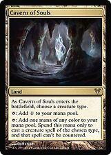 Magic MTG Avacyn Restored Cavern of Souls - Near Mint (NM)