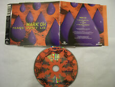 MARK' OH Tears Don't Lie – 1994 EU CD – Trance, Happy Hardcore – BARGAIN!