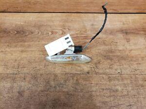 ✅OEM BMW E82 E90 E92 Left Driver Side Fender Turn Signal Indicator Blinker Light