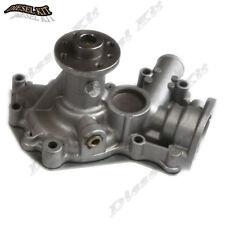 Isuzu 3LD1 Engine Water Pump For Mini Excavator PC35 KS35 Doosan S030P
