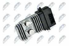 BLOWER RESISTOR FOR RENAULT MEGANE SCENIC 1996<->1999 /WITH A/C ERD-RE-012