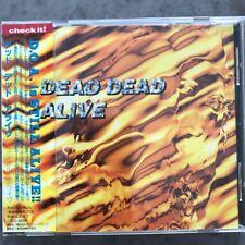 DEAD OR ALIVE - Dead Dead Alive-Still Alive - Japanese Tribute To Dead Or Alive
