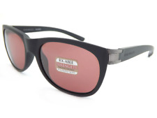 Serengeti Scala Polarized Photochromic Sunglasses Satin Grey/Sedona 8605 - Italy