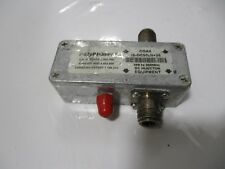 PolyPhaser Is-Dc50Ln+26 Dc Injector 400-960Mhz