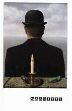 MAGRITTE program guide for the 1996 Armand Hammer Museum of Art exhibition