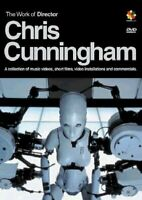 The Work of Director Chris Cunningham [DVD] [Edizione: Regno Unito] D042198