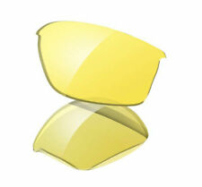 Oakley Flak Jacket Replacement Accessory Lens - Yellow 16-618