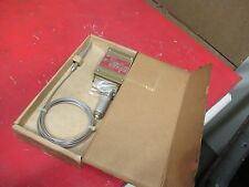 DELAVAL BARKSDALE TEMPERATURE SWITCH MT1H-H252S 10A A AMPS 600V VOLTS NEW IN BOX