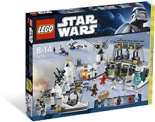 *BRAND NEW* LEGO Star Wars Hoth Echo Base 7879