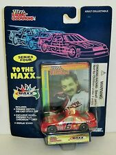 Tommy Huston #6 Red Devil 1995 1/64 Racing Champions 'To The Maxx' Series Four T