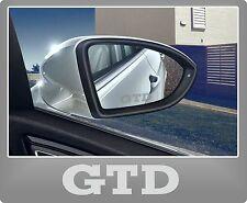 GTD INCISE VETRO EFFETTO SPECCHIETTO LATERALE adesivi - GOLF VW VINILE Sickers