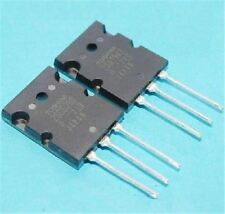 10Pair 2SA1943/2SC5200 Pnp Power Transistor New Ic mw