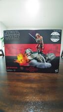 Star Wars The Black Series Luke Skywalker Centerpiece