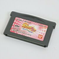Gameboy Advance Futari wa PRETTY CURE MAX HEART Cartridge Only Nintendo gbac