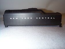 Lionel 2046 NYC 773 Hudson Tender Shell with Oval Numberboard White Letters NOS!