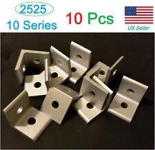"Aluminum Angle ~ 1//8/"" X 1/""L X 1/"" L X 9/"" inch ~ For Bracket Shelf Corner"