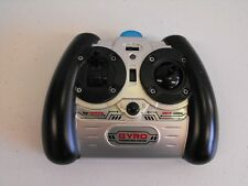 Syma Controller S107 S107G 3CH Remote Control RC Toy Helicopter Gyro Transmitter