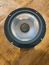 """Infinity RS4000 OEM 8"""" poly cone woofer 902-2666"""