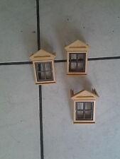 Playmobil Nostalgie -Serie-Puppenhaus Nr. 5000/5001- Konvolut Ersatzteile Set 15