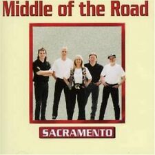 Middle of the Road Sacramento (14 tracks) [CD]