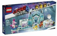 LEGO The LEGO Movie 2: Shimmer & Shine Sparkle Spa! 694 pcs 70837 / New Sealed