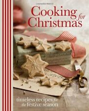 Cooking for Christmas-Murdoch Books