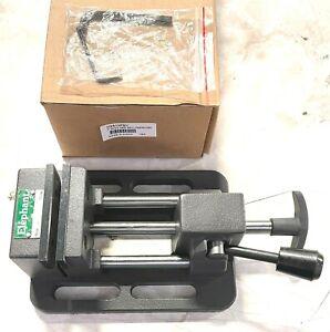 "3"" Quick Grip Adjustable Drill Press Vise"