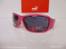 Originale Sonnenbrille PUMA Kunststoff PU 15180 PK