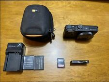 Nikon Digital Camera With Accessories For Sale