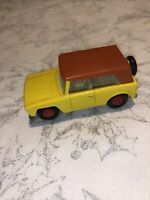 Matchbox Lesney No 18 Field Car; Very Near Mint condition; no box.