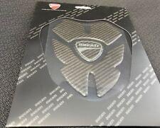 Genuine Ducati Monster 1200 & 821 Carbon Fiber Tank Protector 97480051A