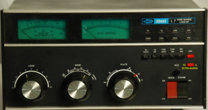 Add 6m & 10 meters Bands on the DRAKE L7 Amplifier