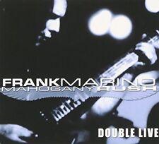 Frank Marino and Mahogany Rush - Double Live [CD]