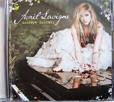 Avril Lavigne + 2011 + GOODBYE LULLABY +