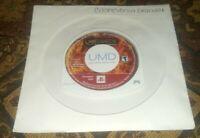 Castlevania~ Dracula X Chronicles Sony PlayStation Portable PSP UMD *DISC ONLY*