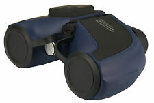 MARINE FLOATING 7X50 BINOCULARS WITH DIGITAL COMPASS AND TEMPERATURE