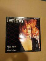 "Tina Turner Private Dancer, Nutbush City Limits 12"" Maxi-single 33RPM 1984"