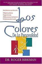Los Colores De La Personalidad