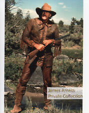 """James Arness Gunsmoke Collection """"How The West Was Won"""" 8 x 10 Photo # 13"""