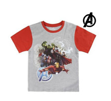 a9383fce3 Short Sleeve T-shirt Child The Avengers 7791 (size 4 Years) From Spain